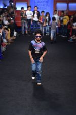 Model walk the ramp for The Hamleys Show styled by Diesel Show at Lakme Fashion Week 2016 on 28th Aug 2016 (576)_57c3c8149749c.JPG