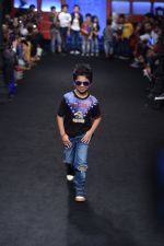 Model walk the ramp for The Hamleys Show styled by Diesel Show at Lakme Fashion Week 2016 on 28th Aug 2016 (579)_57c3c823da302.JPG