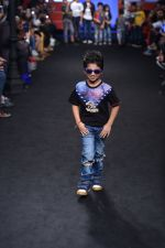 Model walk the ramp for The Hamleys Show styled by Diesel Show at Lakme Fashion Week 2016 on 28th Aug 2016 (581)_57c3c82e00fe7.JPG