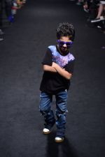 Model walk the ramp for The Hamleys Show styled by Diesel Show at Lakme Fashion Week 2016 on 28th Aug 2016 (587)_57c3c84b520a7.JPG