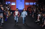 Model walk the ramp for The Hamleys Show styled by Diesel Show at Lakme Fashion Week 2016 on 28th Aug 2016 (595)_57c3c877037d3.JPG