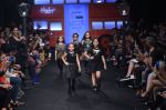 Model walk the ramp for The Hamleys Show styled by Diesel Show at Lakme Fashion Week 2016 on 28th Aug 2016 (649)_57c3c96086f6d.JPG