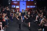 Model walk the ramp for The Hamleys Show styled by Diesel Show at Lakme Fashion Week 2016 on 28th Aug 2016 (659)_57c3c98985f3c.JPG