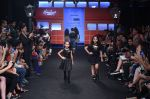 Model walk the ramp for The Hamleys Show styled by Diesel Show at Lakme Fashion Week 2016 on 28th Aug 2016 (662)_57c3c997a25f2.JPG