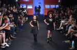 Model walk the ramp for The Hamleys Show styled by Diesel Show at Lakme Fashion Week 2016 on 28th Aug 2016 (669)_57c3c9b62af18.JPG