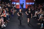 Model walk the ramp for The Hamleys Show styled by Diesel Show at Lakme Fashion Week 2016 on 28th Aug 2016 (670)_57c3c9ba09930.JPG