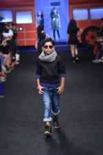 Model walk the ramp for The Hamleys Show styled by Diesel Show at Lakme Fashion Week 2016 on 28th Aug 2016 (675)_57c3c9c9d01ee.JPG