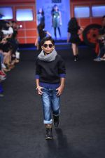 Model walk the ramp for The Hamleys Show styled by Diesel Show at Lakme Fashion Week 2016 on 28th Aug 2016 (676)_57c3c9cdef996.JPG