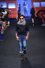 Model walk the ramp for The Hamleys Show styled by Diesel Show at Lakme Fashion Week 2016 on 28th Aug 2016 (677)_57c3c9d10620f.JPG
