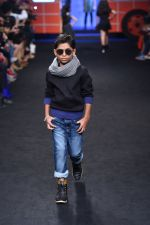 Model walk the ramp for The Hamleys Show styled by Diesel Show at Lakme Fashion Week 2016 on 28th Aug 2016 (679)_57c3c9d757785.JPG