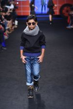 Model walk the ramp for The Hamleys Show styled by Diesel Show at Lakme Fashion Week 2016 on 28th Aug 2016 (680)_57c3c9dace110.JPG
