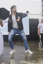 Sidharth Malhotra at a promotional event on 28th Aug 2016 (10)_57c3c2dc421a2.JPG