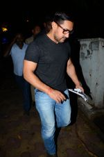 Aamir with his Dangal team snapped at Hakassan on 29th Aug 2016 (20)_57c54fd352be2.JPG