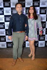 Aditya Hitkari, Divya Palat at Sabyasachi Show Grand Finale at Lakme Fashion Week 2016 on 28th Aug 2016 (23)_57c543a32396c.JPG