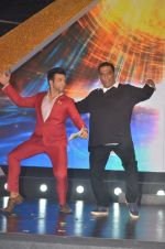 Anurag Basu at Super Dancer launch on 29th Aug 2016 (88)_57c55245edcf2.JPG