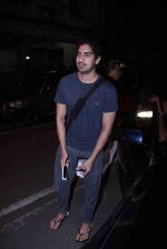 Ayan Mukerji snapped in Bandra on 29th Aug 2016 (22)_57c55084288c4.JPG