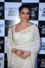 Bipasha Basu at Sabyasachi Show Grand Finale at Lakme Fashion Week 2016 on 28th Aug 2016 (64)_57c5442fc8e82.JPG