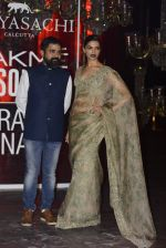 Deepika Padukone at Sabyasachi Show Grand Finale at Lakme Fashion Week 2016 on 28th Aug 2016 (215)_57c54308ad4ab.JPG