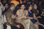 Deepika Padukone at Sabyasachi Show Grand Finale at Lakme Fashion Week 2016 on 28th Aug 2016 (229)_57c5435c8702e.JPG