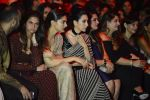 Deepika Padukone at Sabyasachi Show Grand Finale at Lakme Fashion Week 2016 on 28th Aug 2016 (232)_57c5437a1de2a.JPG