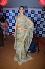 Deepika Padukone at Sabyasachi Show Grand Finale at Lakme Fashion Week 2016 on 28th Aug 2016 (79)_57c544116200a.JPG