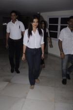 Deepshikha at Krishna Abhishek_s fathers prayer meet on 29th Aug 2016 (37)_57c554b6aa5c1.JPG