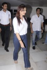 Deepshikha at Krishna Abhishek_s fathers prayer meet on 29th Aug 2016 (39)_57c554b98e0d0.JPG