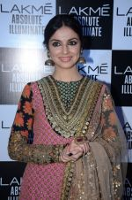 Divya Kumar at Sabyasachi Show Grand Finale at Lakme Fashion Week 2016 on 28th Aug 2016 (98)_57c5448d8b9bf.JPG