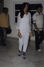 Gisele Thakral at Krishna Abhishek_s fathers prayer meet on 29th Aug 2016 (67)_57c554c7b726e.JPG