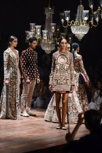 Kareena Kapoor walk the ramp for Sabyasachi Show Grand Finale at Lakme Fashion Week 2016 on 28th Aug 2016 (211)_57c544ad96095.JPG