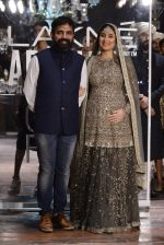 Kareena Kapoor walk the ramp for Sabyasachi Show Grand Finale at Lakme Fashion Week 2016 on 28th Aug 2016 (240)_57c54617c7e32.JPG