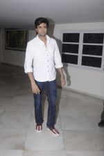 Manish Paul at Krishna Abhishek_s fathers prayer meet on 29th Aug 2016 (42)_57c5550d36da1.JPG