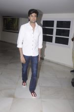 Manish Paul at Krishna Abhishek_s fathers prayer meet on 29th Aug 2016 (43)_57c5550e81ee6.JPG
