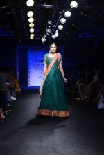 Model walk the ramp for Architha Narayanam Show at Lakme Fashion Week 2016 on 28th Aug 2016  (20)_57c54214a17e1.JPG