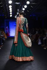 Model walk the ramp for Architha Narayanam Show at Lakme Fashion Week 2016 on 28th Aug 2016  (23)_57c5422b323d7.JPG