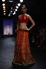 Model walk the ramp for Architha Narayanam Show at Lakme Fashion Week 2016 on 28th Aug 2016  (32)_57c5429114dd4.JPG