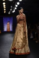 Model walk the ramp for Architha Narayanam Show at Lakme Fashion Week 2016 on 28th Aug 2016  (36)_57c542b9bb9a1.JPG
