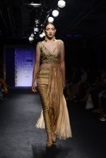 Model walk the ramp for Architha Narayanam Show at Lakme Fashion Week 2016 on 28th Aug 2016  (5)_57c541ac87e09.JPG