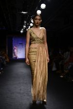Model walk the ramp for Architha Narayanam Show at Lakme Fashion Week 2016 on 28th Aug 2016  (8)_57c541bcbcdf4.JPG