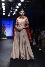 Model walk the ramp for Architha Narayanam Show at Lakme Fashion Week 2016 on 28th Aug 2016  (24)_57c5423177ce3.JPG