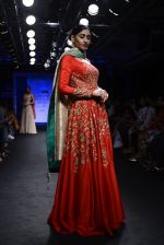 Model walk the ramp for Architha Narayanam Show at Lakme Fashion Week 2016 on 28th Aug 2016  (29)_57c5427553c07.JPG