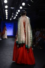 Model walk the ramp for Architha Narayanam Show at Lakme Fashion Week 2016 on 28th Aug 2016  (30)_57c5428275e11.JPG