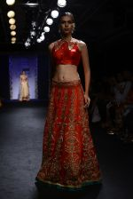 Model walk the ramp for Architha Narayanam Show at Lakme Fashion Week 2016 on 28th Aug 2016  (33)_57c5429913edb.JPG