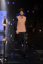 Model walk the ramp for Kunal Rawal Show at Lakme Fashion Week 2016 on 28th Aug 2016 (161)_57c5466143bbc.JPG