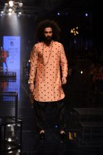 Model walk the ramp for Kunal Rawal Show at Lakme Fashion Week 2016 on 28th Aug 2016 (147)_57c5458d3c635.JPG