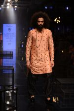 Model walk the ramp for Kunal Rawal Show at Lakme Fashion Week 2016 on 28th Aug 2016 (148)_57c5459a8c131.JPG