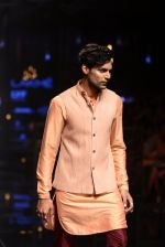 Model walk the ramp for Kunal Rawal Show at Lakme Fashion Week 2016 on 28th Aug 2016 (158)_57c5464d8452e.JPG