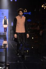 Model walk the ramp for Kunal Rawal Show at Lakme Fashion Week 2016 on 28th Aug 2016 (159)_57c5465398da1.JPG