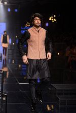 Model walk the ramp for Kunal Rawal Show at Lakme Fashion Week 2016 on 28th Aug 2016 (164)_57c54676d5834.JPG