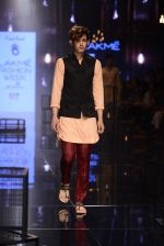 Model walk the ramp for Kunal Rawal Show at Lakme Fashion Week 2016 on 28th Aug 2016 (170)_57c546aa16476.JPG